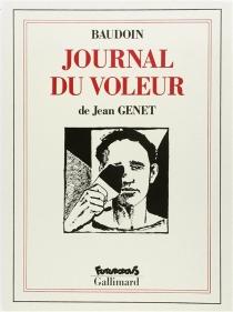 Journal du voleur - EdmondBaudoin