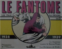 Le Fantôme - LeeFalk