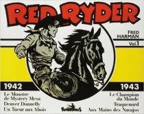 Red Ryder - FredHarman