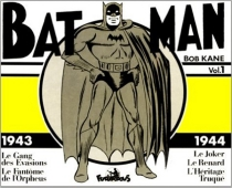Batman - BobKane