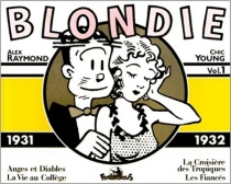 Blondie - Alex Raymond