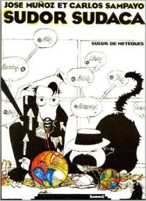 Sudor sudaca| Sueur de métèques - JoséMunoz