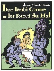 Luc Leroi - Jean-ClaudeDenis