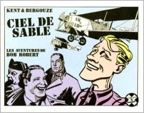 Les aventures de Bob Robert - Bergouze