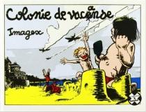 Colonies de vacances - Imagex