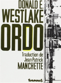 Ordo - Donald E.Westlake