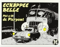 Echappée belle - Alain dePierpont