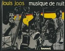 Musique de nuit - LouisJoos