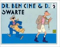 Dr. Ben Cine et D. - JoostSwarte