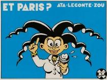 Et Paris ! - Ata