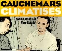 Cauchemars climatisés - RomainSlocombe