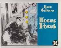 Hocus pocus - OlivierBeer
