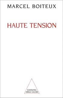 Haute tension - MarcelBoiteux