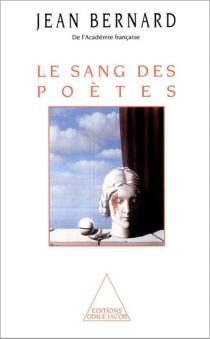 Le sang des poètes - JeanBernard