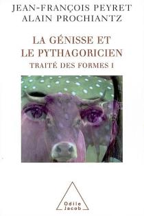 Traité des formes : d'après les Métamorphoses d'Ovide - Jean-FrançoisPeyret