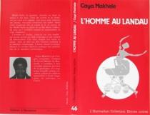 L'Homme au landau - CayaMakhélé