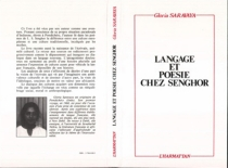 Langage et poésie chez Senghor - GloriaSaravaya