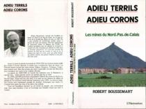 Adieu terrils, adieu corons : les mines du Nord-Pas-de-Calais - RobertBoussemart