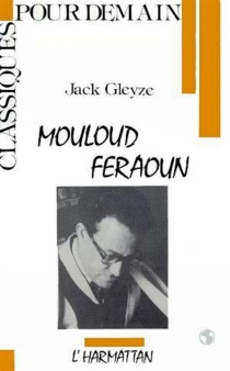 Mouloud Feraoun - JackGleyze