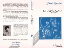Le Ressac - FassiNousha