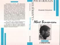 Albert Bensoussan - ElisabethSchousboë