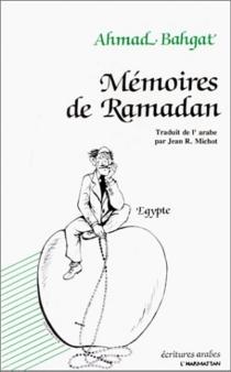 Mémoires de ramadan - AhmadBahgat