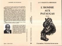 L'Homme-aux-pataugas - Jean-PierreMakouta-Mboukou
