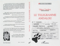 Le Télégramme andalou| Lévrier afghan - TiborTardos
