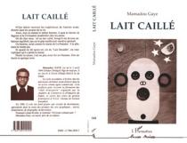 Lait caillé - MamadouGaye