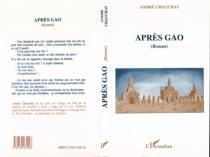 Après Gao - AndréChauchat