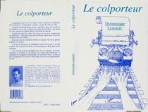 Le colporteur - DominiqueLemaire