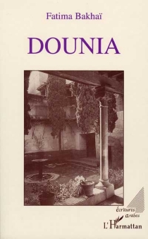 Dounia - FatimaBakhaï