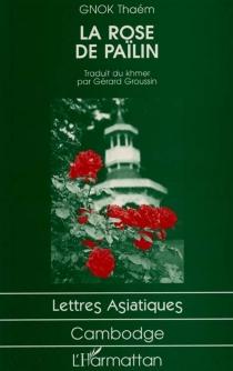 La rose de Païlin - ThaemGnok