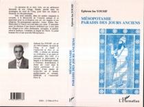 Mésopotamie, paradis des jours anciens - Ephrem-IsaYousif