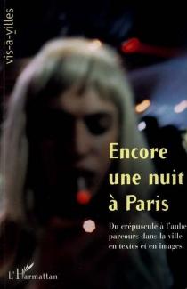 Encore une nuit à Paris -