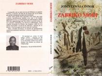 Zabriko modi : roman antillais - JoscelynAlcindor