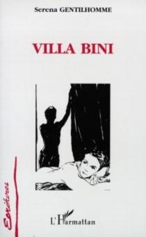 Villa Bini - SerenaGentilhomme