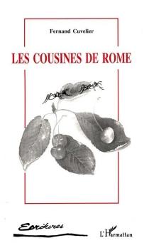 Les cousines de Rome - FernandCuvelier