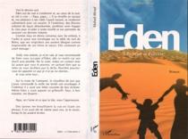 Eden : l'extrême tu éviteras - MohedAltrad