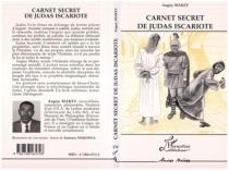 Carnet secret de Judas Iscariote - AuguyMakey