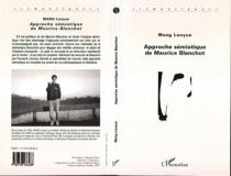 Approche sémiotique de Maurice Blanchot - WangLunyue