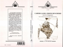 Cahiers Jamel Eddine Bencheikh : savoir et imaginaire -