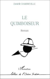 Le Quimboiseur - DanielleDambreville