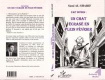 Faits divers : un chat écrasé en plein hiver - Sami al-Sharif