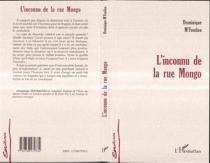 L'inconnu de la rue Mongo - DominiqueM'Fouilou