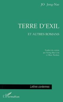 Terre d'exil : et autres contes - Con-LâCo