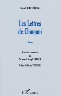 Les lettres de Chmouni - HannaKhoury-Féghali