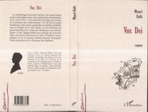 Vox Dei - MiguelBallé