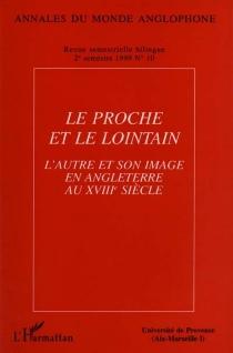 Annales du monde anglophone, n° 10 -