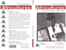 Africultures, n° 25 -